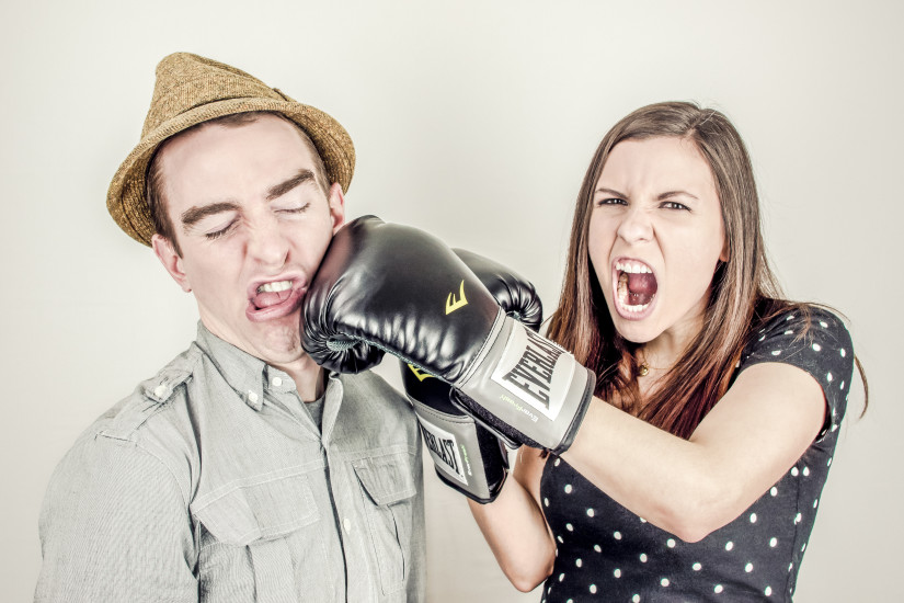 5 Simple Ways to Deal with Conflict