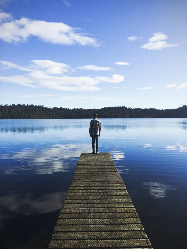 How to Begin Moving on from Your Past
