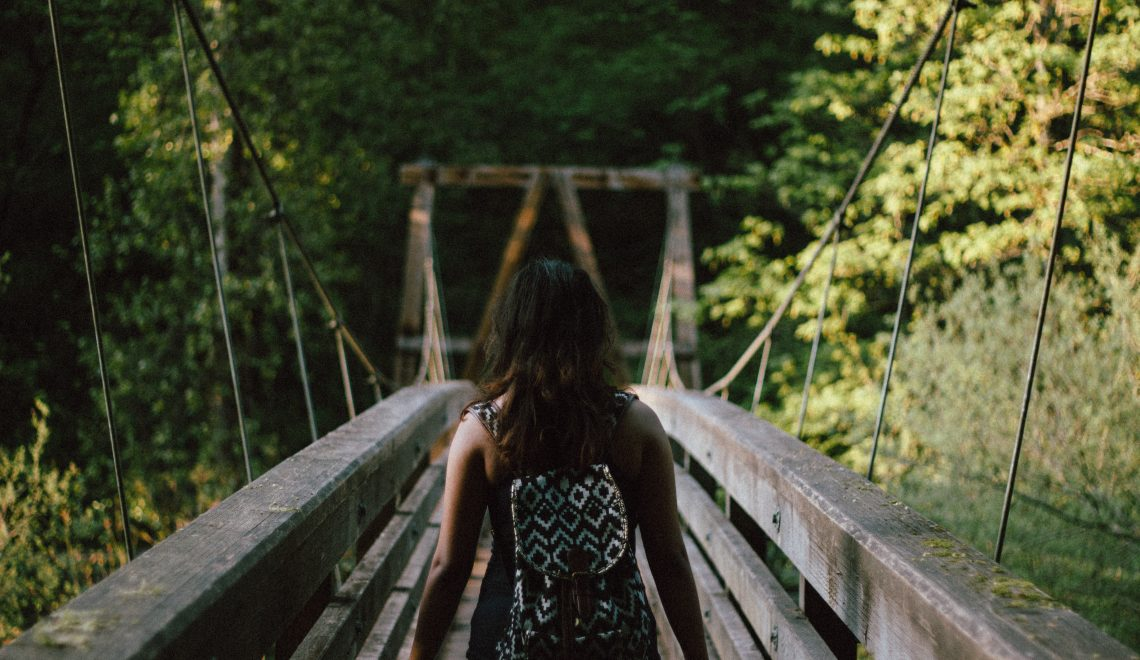 Why You Aren't Living up to Your Potential
